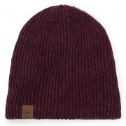 Шапка BUFF - Knitted & Polar Hat 116032.632.10.00 Lyna Maroon