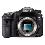 Sony Alpha 77 MII 24.3MP Corpo