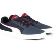 Puma RBR Wings Vulc Sneakers For Men(Blue)
