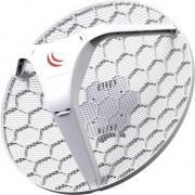 Antena mikrotik LHG 5 Light Head 24.5 dBi Grid antenna with 5GHz 802.11 a/n wireless (MT RBLHG-5nD)
