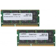 ESSENTIALS 997019 - MEMORY - 16 GB : 2 X 8 GB