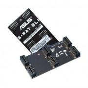 Asus 3-way SLI Bridge zwart