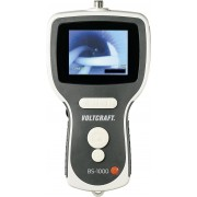 Endoscop Voltcraft BS-1000T cu LCD 8,89 cm