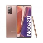 Samsung Smartphone Galaxy Note 20 (6.7'' - 8 GB - 256 GB - Cobre Místico)
