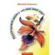 Poezii-jucarii pentru cei mai mici copii/Daniela Crasnaru