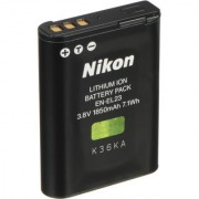 Nikon En-el23 Battery For Nikon P600 P610 P900 Camera + Warranty