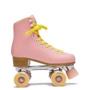Impala Quad Rollerskates Pink