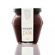 Rhubarb Raspberry & Vanilla Bean Jam 230g