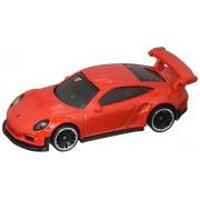 Hot Wheels 2016 Exotics Porsche 911 GT3 RS 78/250, Red