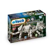Eitech, Set constructie metalica Dinozauri - Triceratops