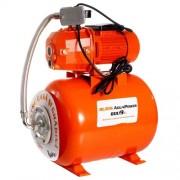 Hidrofor RURIS AquaPower 8009, 1100 W, 1800 l/h, 5.5 bar, butelie 50 l, pompa fonta