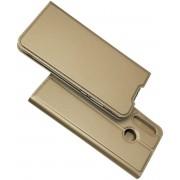 Huawei P30 lite Card Holder Case Goud