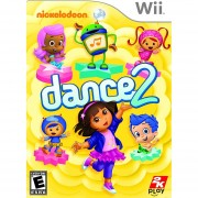 Dance 2 Nintendo Wii