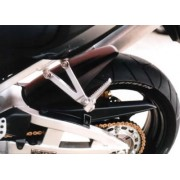 Honda CBR929 Rear Hugger: Black 07103