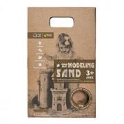 Set Nisip modelabil, natur