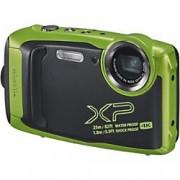 Fuji Digital Camera Finepix XP140 16.4 Megapixel Lime