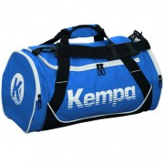 Kempa Sporttasche K-LINE - royal/schwarz/weiß | S