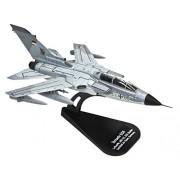 Panavia Tornado ECR Luftwaffe (German) 1/100 Scale Die-cast Model Airplane