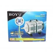 Compresor aer acvariu BOYU ACQ-007 75W