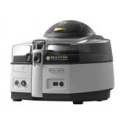 De'Longhi MultiFry FH1163 Classic - Multicuiseur - 1.7 litres - 1400 Watt - blanc/noir