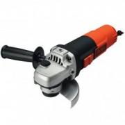 Polizor unghiular Black+Decker 900W 115 mm - KG911K