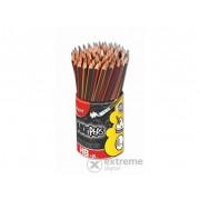 Creion grafit BLACK`PEPS, HB, 72 buc.