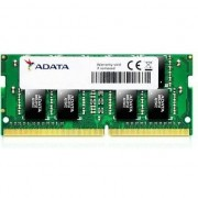 Memorii laptop adata Premier Series DDR4, 8GB, 2400MHz SO-DIMM (AD4S240038G17-R)