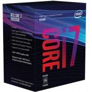 Intel CPU Desktop Core i7-8700 BX80684I78700SR3QS