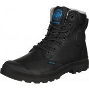 Palladium Pampa Sport Cuff WPS Damen Schuhe schwarz Gr. 36,0