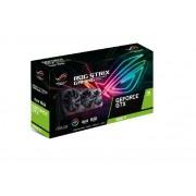 VGA Asus ROG-STRIX-GTX1660TI-A6G-GAMING, nVidia GeForce GTX 1660 Ti, 6GB, do 1830MHz, 36mj (90YV0CQ1-M0NA00)