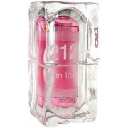 Carolina Herrera 212 On Ice női parfüm 60ml EDC