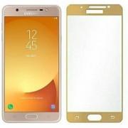 PIGGIOTOO Tempered Glass Guard for Samsung Galaxy J7 Max