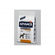 ADVANCE Weight Balance Medium-Maxi 12 Kg