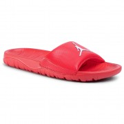 Чехли NIKE - Jordan Break Slide (Gs) CD5472 602 University Red/Metallic Silver