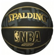 Minge baschet Spalding NBA Highlight Black