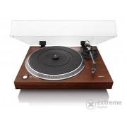Lenco L-90X gramofon, srebrni