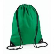 Bag base Premium Gymsac Kelly Green