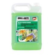 Detergent geamuri, 5L, OTI Brillante