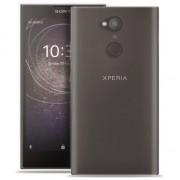 "Husa telefon puro ""0.3 NUDE"" pro Sony Xperia 2018 L1 (SYXL11803NUDETR)"