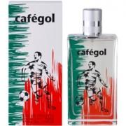 Parfums Café Cafégol Mexico Eau de Toilette para homens 100 ml