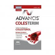 Advancis Colesterim 60 Cápsulas