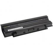 Baterie pentru laptop Dell Inspiron J1KND N4010 N5010 13R 14R , Green Cell , 6600mAh , negru
