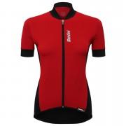 Santini Women's Brio Jersey - M - Red
