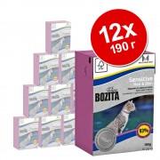 Bozita Feline Tetra Recart 12 x 190 г - Outdoor & Active
