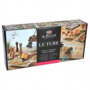 """De Buyer"" ""Coffret Le Tube Piston Pâtisserie De Buyer"""