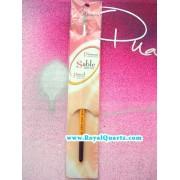Winning Nails Sable Brush Round Sable #6