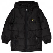 Lyle & Scott Dunjacka Svart 12-13 years