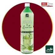 Tropical Aloe Vera ceai verde 1.5L