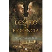 El Desafío de Florencia / The Challenge of Florence, Hardcover/Alejandro Corral