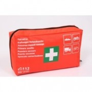 Trusa medicala auto de prim ajutor Mini 40x140x60 mm